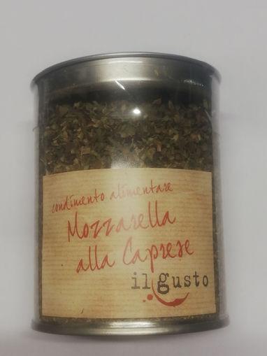 Spezie - Mozzarella Caprese