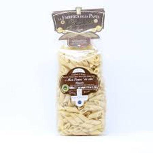 Pasta di Gragnano - Mezze Penne Rigate (500gr)