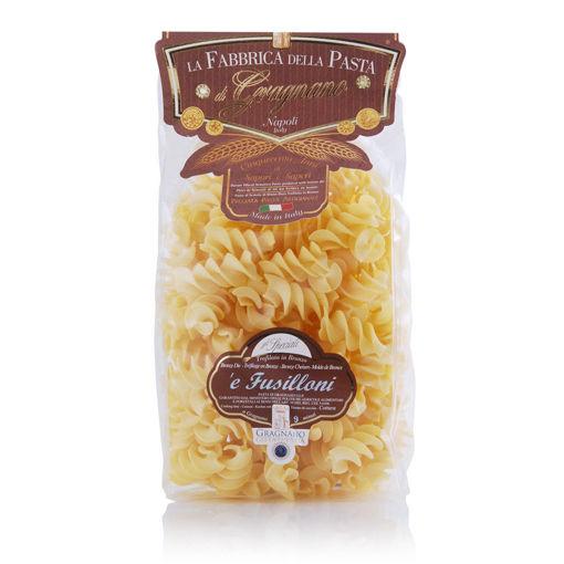 Pasta di Gragnano - Fusilloni (500gr)