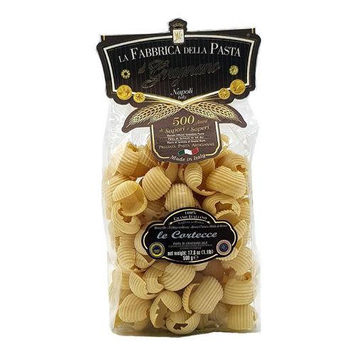 Pasta di Gragnano - Cortecce (500gr)