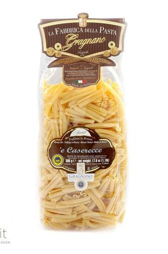 Pasta di Gragnano - Caserecce (500gr)