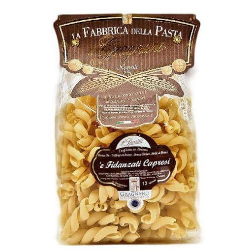 Pasta di Gragnano - Fidanzati Capresi (500gr)