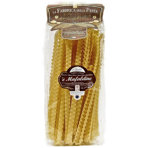 Pasta di Gragnano - Mafaldine (500gr)