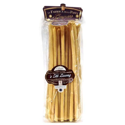 Pasta di Gragnano - Ziti Lunghi (500gr)