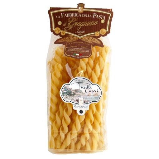 Pasta di Gragnano - Fusilli Capri (500gr)