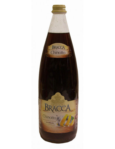 Bracca - Bibita Chinotto (12 bt)