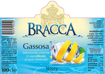 Bracca - Bibita Gassosa (12 bt)