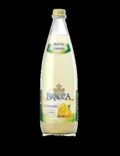Bracca - Bibita Limonata (12 bt)