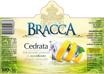 Bracca - Bibita Cedrata (12 bt)