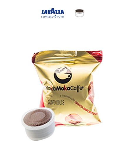 MokaMokaCaffè Miscela Gusto Dolce (100 pz)