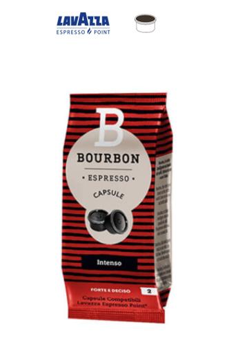 Bourbon – Intenso(50 pz)