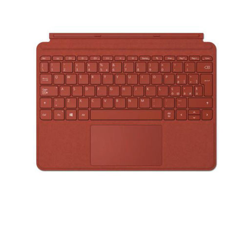 Microsoft - Go Type Cover x Surface