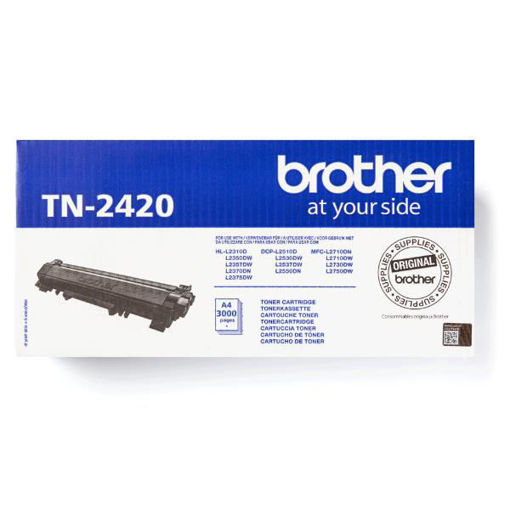 Brother - Toner TN-2420