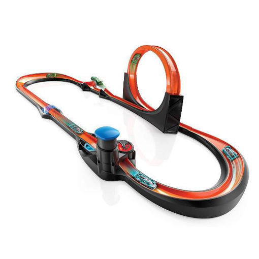 hot Wheels - HW ID Pista Smart