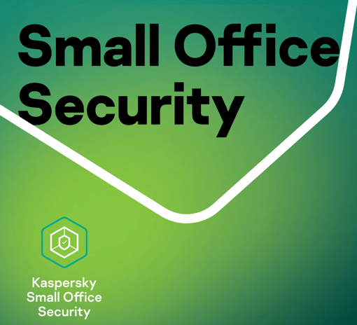 Kaspersky - Small Office Security