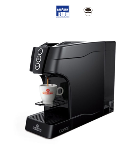 Macchina del Caffè Lavazza – Covim Opera Mod.100