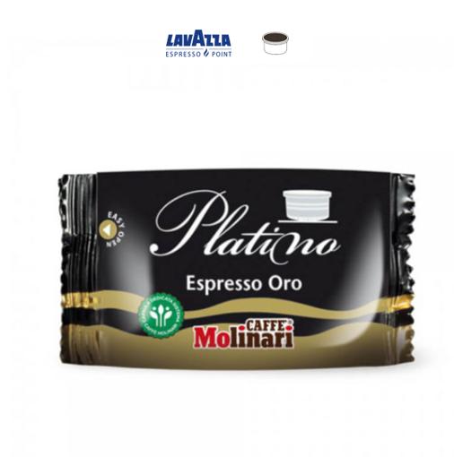 Caffè Molinari – Espresso Oro