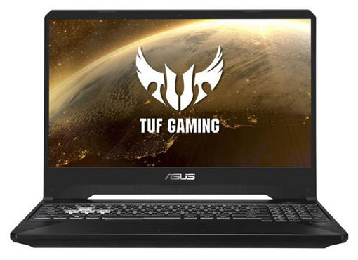 Asus - TUF Gaming Notebook