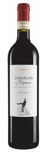 Vino Valpolicella Ripasso Classico Superiore - Cantina Delibori DOC