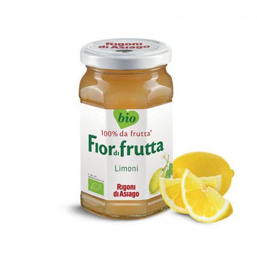 Rigoni di Asiago - Limoni  330 gr
