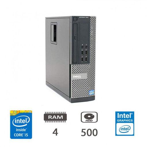 Dell  - PC Optiplex 9020 SFF