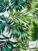 Keyrà - Camicia in viscosa, stampa jungle