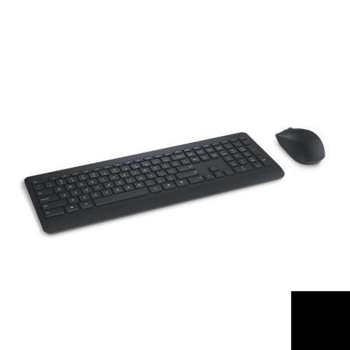 Microsoft - Kit Tastiera e Mouse Wireless 900