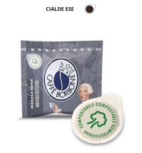 Caffè Borbone - Cialde ESE  Miscela Nera