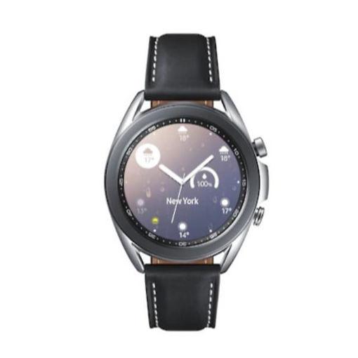 Samsung - Galaxy Watch3 Bluetooth (41mm)