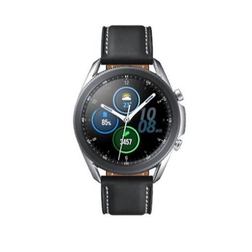 Samsung - Galaxy Watch3 Bluetooth (45mm)