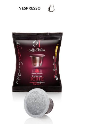 Caffè d'Italia – Forte