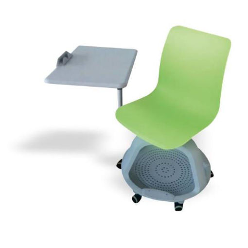 EduSeat 3.0 - Seduta Mobile Girevole