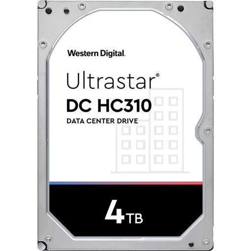 Western Digital - HD 4 Tb Sata UltraStar