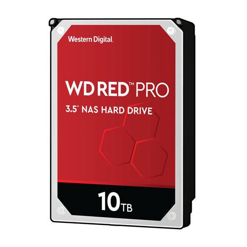 Western Digital - HD 10 Tb Red Pro