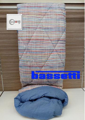 Bassetti - Trapunta singola