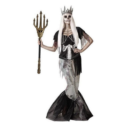 Halloween - Costume da Sirena