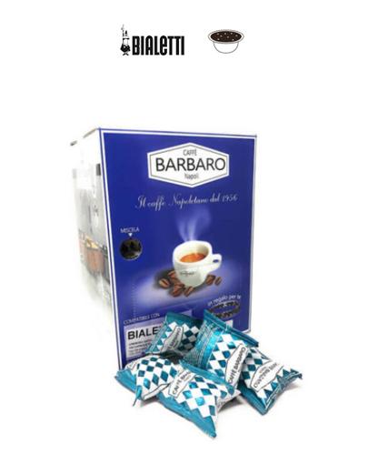 Caffè Barbaro – Decaffeinato