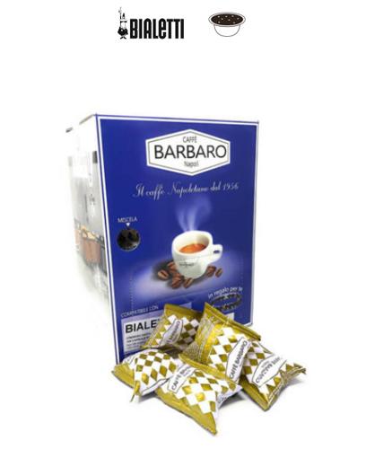 Caffè Barbaro – Delicato Arabica