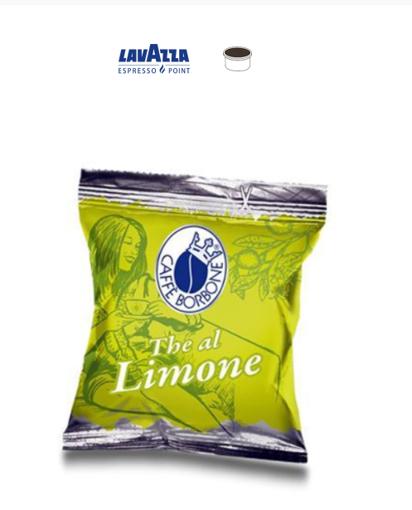 Caffè Borbone – The al Limone