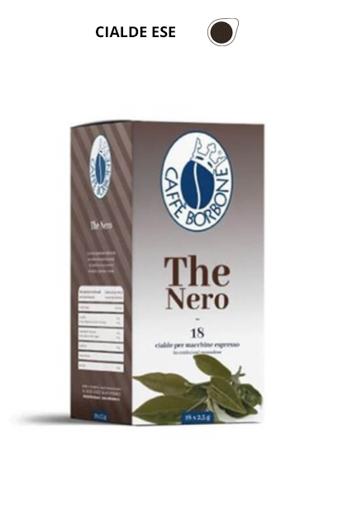 Caffè Borbone – The Nero