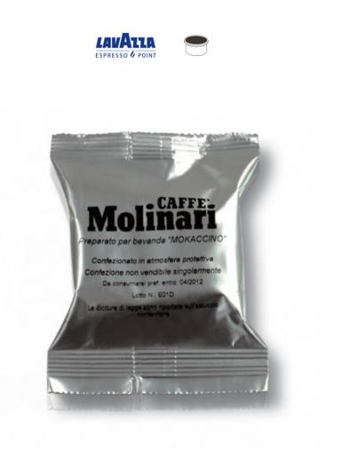 Caffè Molinari – Mokaccino