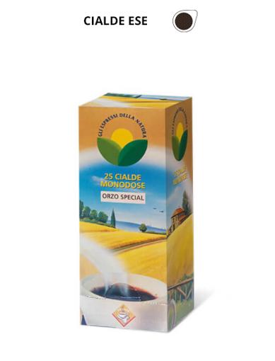 Caffè Molinari – Orzo Special