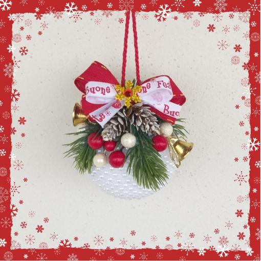 Immagine di Decorazione natalizia