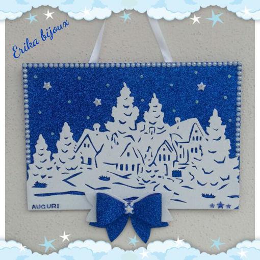 Immagine di Quadretto natalizio