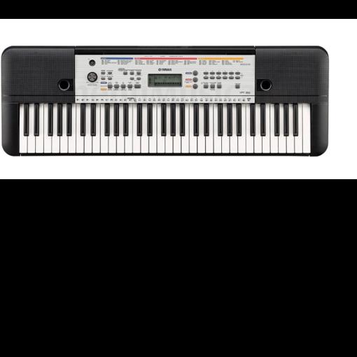 Yamaha- Tastiera SYPT260