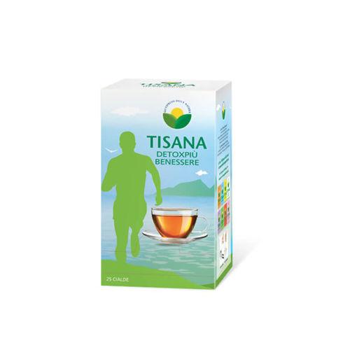 Caffè Molinari –  Tisana Pronto Detox