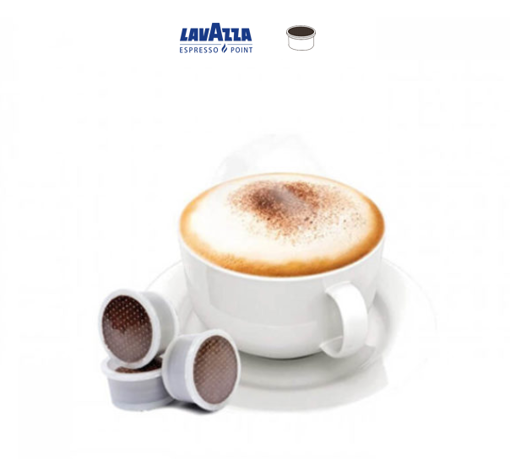 Caffè Vergnano – Mokaccino