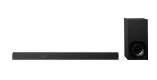 Sony - SoundBar 7.1 Wireless