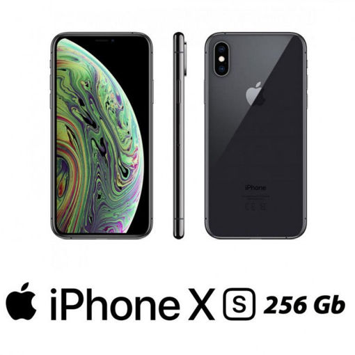 Apple iPhone - XS 256 GB Space Grey * RICONDIZIONATO *