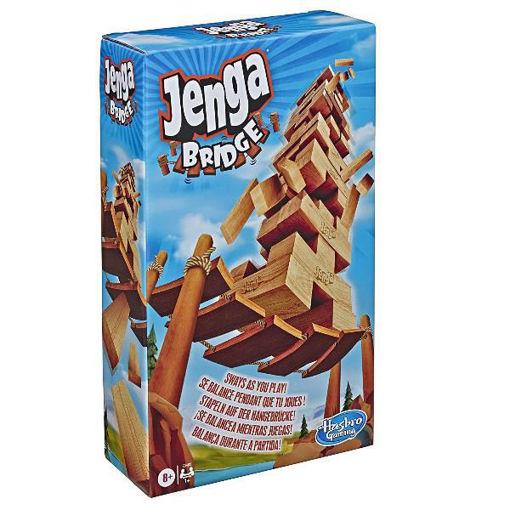 Hasbro - Jenga Bridge